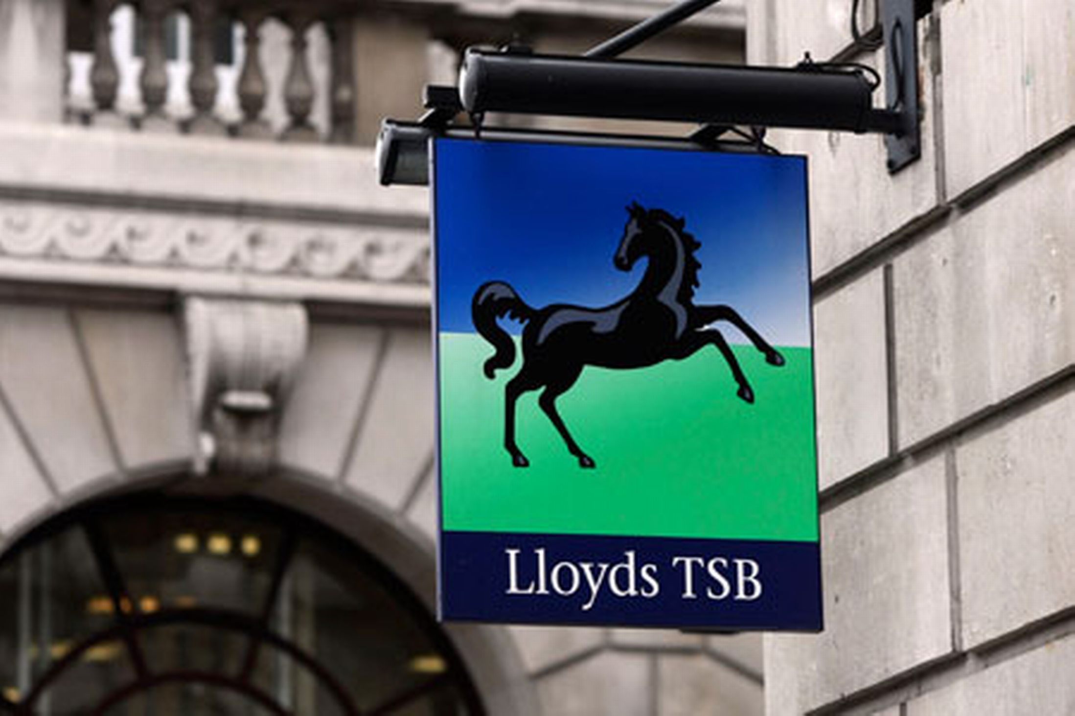 Lloyds Bank ready for share sale after return to profit